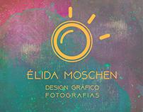 Identidade Visual Élida Moschen