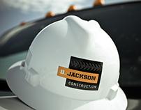 B. Jackson Construction