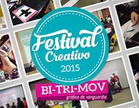 Festival Creativo BI-TRI-MOV
