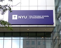 Polytechnic University NYU - Tandon School