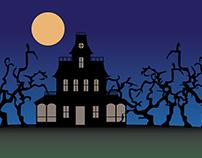 Six Spooky Stats