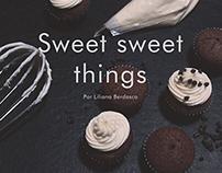 Sweet Sweet Things