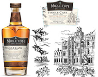 Midleton Single Cask for Ashford Castle
