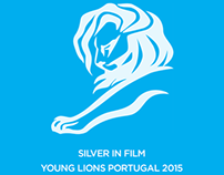 Young Lions Portugal 2015 - FILM