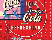 Coca-Cola Picadilly
