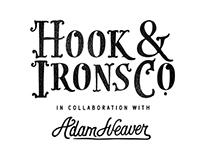 "Hook & Irons Co. ""Int'l Brotherhood of Truckies"