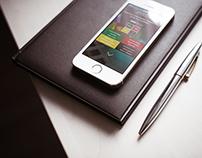 Site for Design studio http://interdezign.webflow.io