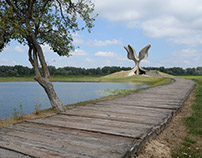In Jasenovac concentration and extermination camp