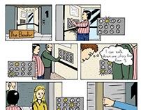 The Elevator guy