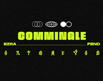 Commingle