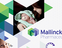 Mallinckrodt Application Redesign