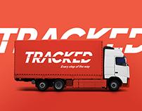 Tracked Brand Identity