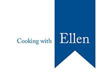 Cooking with Ellen