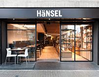Bakery café - HäNSEL