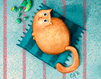 Vita da gatti / Cats life
