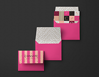 convite - [ branding design ]