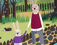 Rabbit's park