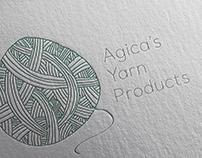 Agica's Yarn Products
