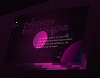 Chekhov 2369