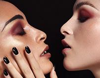 """Colours of Beauty"" XioX Magazine - January 2019"