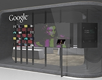 Google at Best Buy 2014