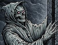 Wraith Awaken