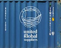 UGS | Rebranding