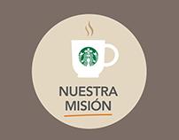 Prezi / Starbucks 2016