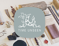 Time Unseen - international textile project