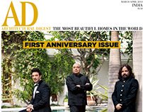 AD Anniversary Issue
