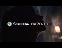 "Škoda - ""Time for journey"" spot"