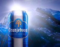 Blu Ice Beer