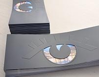 MultiView Invitation Brochure