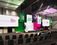 Corporate Conference Event 2018