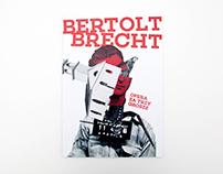 "Bertolt Breacht ""The Threepenny Opera"" | Book redesign"