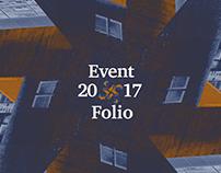 PIB Mocidade EventFolio 2017