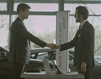 Audi | Premium used cars | Web Videos