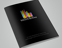 Property Investment brochure