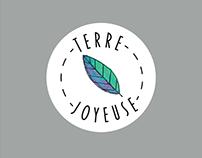 Terre Joyeuse - Image & Design d'emballage