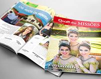 Revista das Missões - 21ª Edição