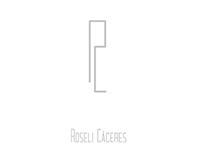 RC - Roseli Cáceres - Branding