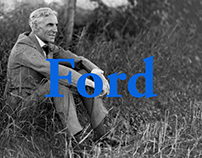 Henry Ford cars