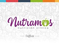Branding Nutramos