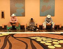 Cowboy solutions