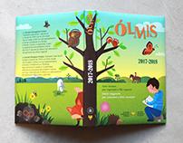 Olmis - School Diary