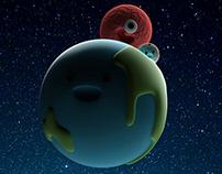 -La oposición de Marte -