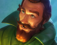 Johannes Kepler for STEM: Epic Heroes