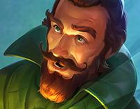 Johannes Kepler for STEM: Epic Heroes