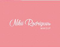 Criativamos para Nikii Rodrigues