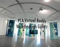 VR Video Experimentation